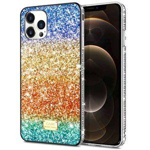 iPhone 12 / iPhone 12 Pro Glitter Phone Case